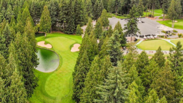 Golf Sahalee Country Club